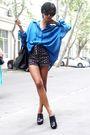 Alexander-wang-silver-mango-vintage-diane-von-furstenberg-topshop-shorts-