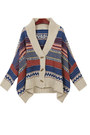 Brick-red-romwe-cardigan-beige-romwe-cardigan-navy-romwe-cardigan