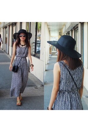 mix and style dress