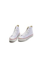 Converse All Star - White