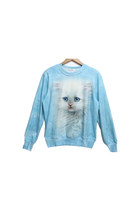 Love Kitty Sweater