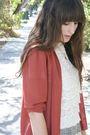 Thrifted-blouse-vintage-top-vintage-skirt-vintage-shoes-vintage-bag