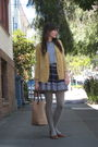 Vintage-cardigan-vintage-skirt-thrifted-top-thrifted-shoes-j-crew-purse