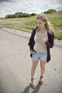 Wilfred-cardigan-j-crew-shirt-american-eagle-shorts-aldo-shoes