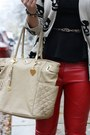 Skull-print-ax-paris-cardigan-peplum-primark-shirt-marc-b-bag-aldo-wedges