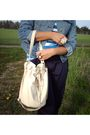 Blue-primark-jacket-white-h-m-top-blue-primark-pants-beige-primark-shoes-