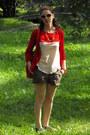 Dressve-bag-tbdress-earrings-oasap-blouse-rosegal-watch