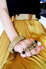 H-m-belt-cutler-and-gross-sunglasses-h-m-top-topshop-skirt-h-m-bracelet