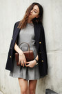 Shoes-dress-blazer-bag