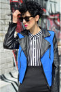 Sheinside-jacket-primark-shoes-zerouv-sunglasses-h-m-trend-skirt