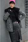 Isabel-marant-boots-choies-coat-vintage-skirt