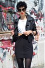 Ax-paris-dress-sheinside-jacket-zerouv-sunglasses