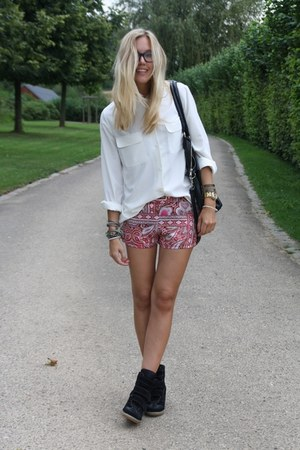 ETAM LINGERIE shorts