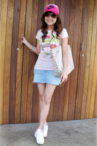 Pink 88 Tees Shirts White Puma Shoes B...  Hawaiiu306eu5b9au756aT ...