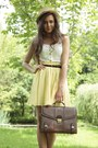 Stradivarius-hat-romwe-bag-romwe-wedges-second-hand-skirt-crochet-second