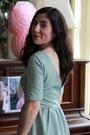 Black-swatch-tights-gray-ombre-ebay-tights-aquamarine-mint-zara-dress