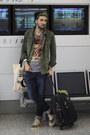 Dark-green-jacket-jacket-jacket-navy-jeans-big-star-usa-jeans