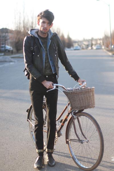 black 501 diy levis Levis jeans