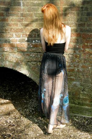 Boodwah skirt