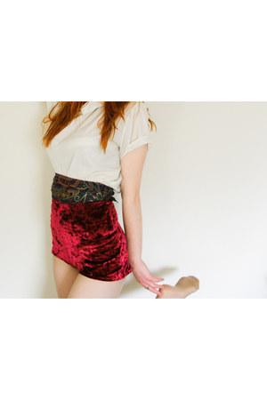 Boodwah shorts