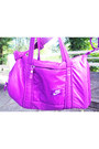 Purple-nike-bag