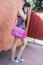 Hot-pink-shoppe-unli-bag-navy-people-are-people-top