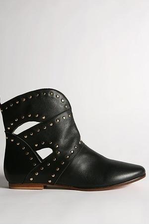 lauren moffatt boots - Alice  Olivia dress - See by Chloe dress