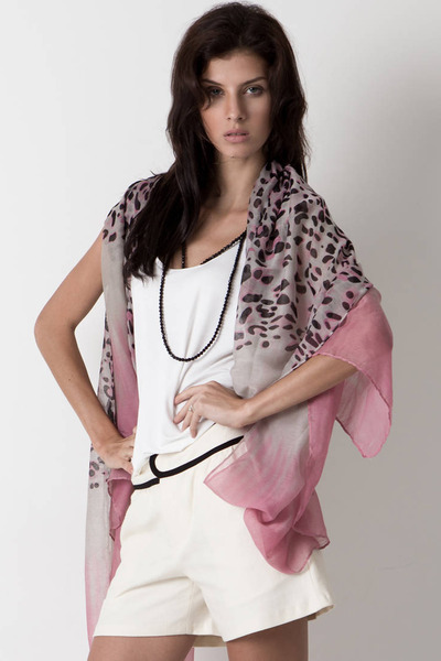 ClubCouture scarf
