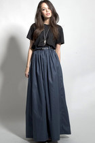 Navy-clubcouture-skirt