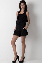 ClubCouture Rompers