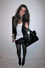 Black-h-m-divided-skirt-black-zara-blazer-white-h-m-t-shirt-black-zara-boo