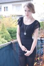 H&M dress - Accesorize accessories