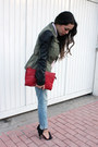 Black-pull-bear-jacket-sky-blue-levis-jeans-light-pink-h-m-shirt