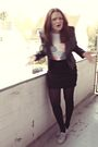 Black-h-m-cardigan-white-placebo-band-t-shirt-black-h-m-skirt-black-h-m-ja