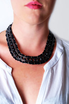 necklace Carroocose necklace