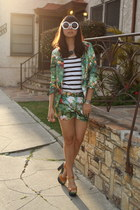 enter to win lovemarks blazer - enter to win lovemarks shorts