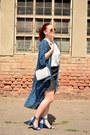 Periwinkle-h-m-bag-navy-kimono-h-m-cape-navy-orsay-skirt