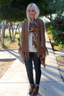 Brown-blowfish-shoes-boots-blue-levis-jeans-brown-bb-dakota-sweater