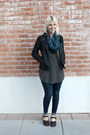 Blue-levis-jeans-black-faux-leather-jcpenney-jacket