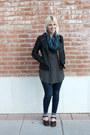 Blue-levis-jeans-black-faux-leather-jcpenney-jacket