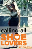 Calling all Shoe Lovers!
