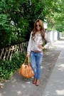 Blue-h-m-jeans-tawny-miu-miu-bag-brown-new-look-wedges-off-white-vero-moda