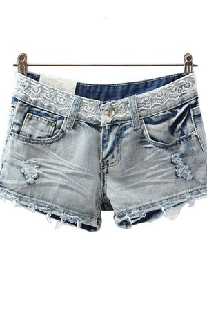 chicnova shorts