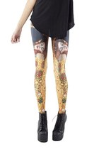 chicnova leggings