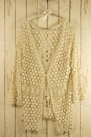 cotton Chicwish cardigan