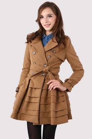 Chicwish coat