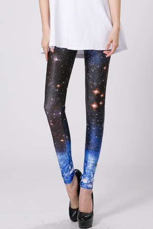 Chicwish leggings