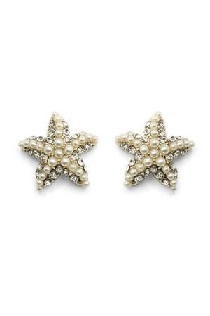 Chicwish earrings