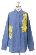 Cotton-chicwish-shirt