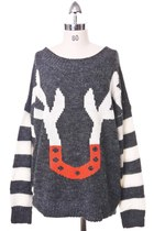 Wool-chicwish-sweater